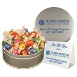 Lindor Chocolate Truffles (13 oz. in Small Tin)