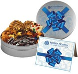 Sweet & Salty Chocolate Explosion Assortment (15 oz. in Small Tin
