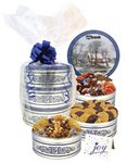 Grand Tower Of Distinction Gourmet Cookie Gift