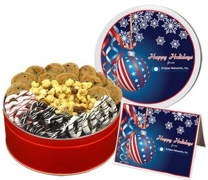 Triple Treat Combo in Large Gift Tin