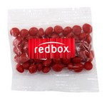 Snack Bag with Red Hots