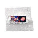 Snack Bag with Mini Mints