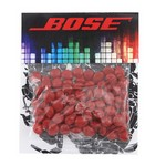 Billboard Bag with Red Hots