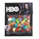 Billboard Bag with Jelly Bellies