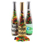 Champagne Bottle with Runts