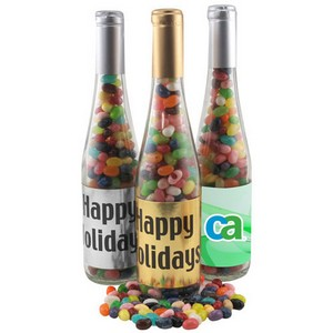 Champagne Bottle withJelly Bellies