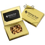 Business Card Box with Cashews