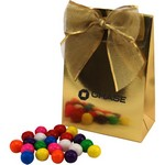 Gable Box with Gumballs