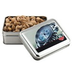 Tin with Pistachios