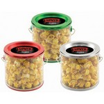 Caramel Popcorn in a Mini Pail