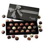 Indulgent Assorted Gourmet Truffles 16 pc