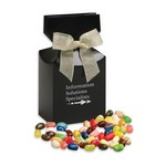 Jelly Belly Jelly Beans in Black Premium Delights Gift Box