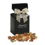 Honey Mustard Protein Mix in Black Premium Delights Gift Box