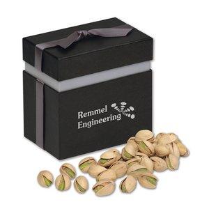 Jumbo California Pistachios in Elegant Treats Gift Box