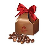 Chocolate Covered Almonds in Classic Treats Gift Box