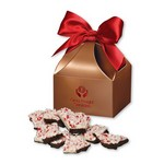 Peppermint Bark in Classic Treats Gift Box