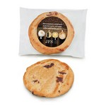 Chocolate Chunk Cookie in a Cello Pouch Individually Wrapped