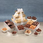 Brilliant Delights Gift Tower