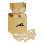 Champagne Jelly Belly® Jelly Beans in Gold Gift Box