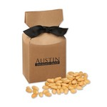 Choice Virginia Peanuts in Kraft Premium Delights Gift Box