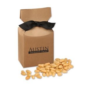 Choice Virginia Peanuts in Kraft Premium Delights Gift Box