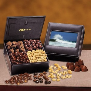 Gourmet Selections Photo Frame Box