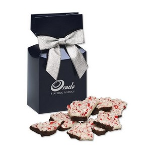 Peppermint Bark in Premium Delights Gift Box