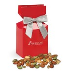 Honey Mustard Protein Mix in Red Gift Box