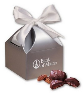 Pecan Turtles in Classic Treats Gift Box