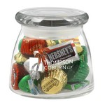 Vibe Glass Jar - Hershey's Holiday Mix (12.25 oz.)