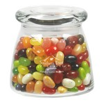 Vibe Glass Jar - Jelly Belly Jelly Beans (12.25 oz.)