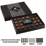 20 Piece Decadent Truffle Box