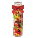 Glass Hydration Jar - Jelly Beans (Assorted) (24 oz.)