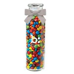 Glass Hydration Jar - M&M's (24 oz.)