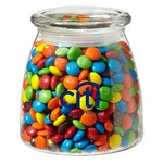 Vibe Glass Jar - M&M's? (27 oz.)