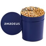 3 Way Gourmet Popcorn Tin (3.5 Gallon)