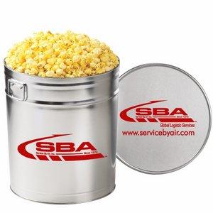 Classic Popcorn Tins - Butter Popcorn (6.5 Gallon)