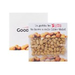 Dry Roasted Peanuts in Large Billboard Header Bag