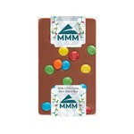 1 oz Belgian Chocolate Bar with M&M'S®
