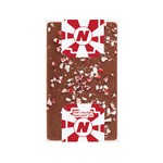 1 oz Belgian Chocolate Bar with Peppermint