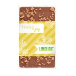 1 oz Custom Chocolate Bar with Toffee