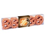 Chocolate Covered Pretzel - Nonpareil Sprinkles (10 pack)