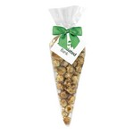 Caramel Popcorn Cone Bag (small)