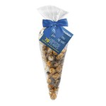 Midnite Munch Popcorn Cone Bag (small)