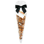 S'mores Popcorn Cone Bag (small)