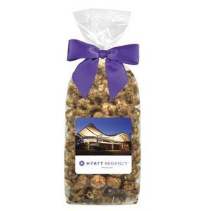 Gourmet Popcorn Gift Bag - Peanut Butter Cup Popcorn