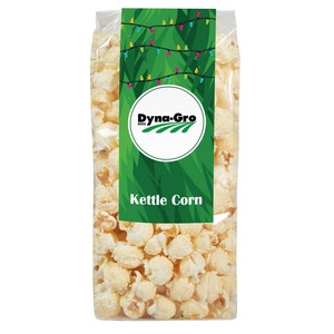 Contemporary Popcorn Gift Bag - Kettle Corn