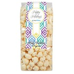 Contemporary Popcorn Gift Bag - White Cheddar Popcorn