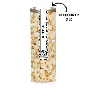 Executive Popcorn Tube - Kettle Corn Popcorn