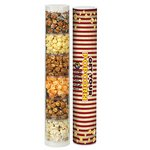6 Way Popcorn Sampler Tube